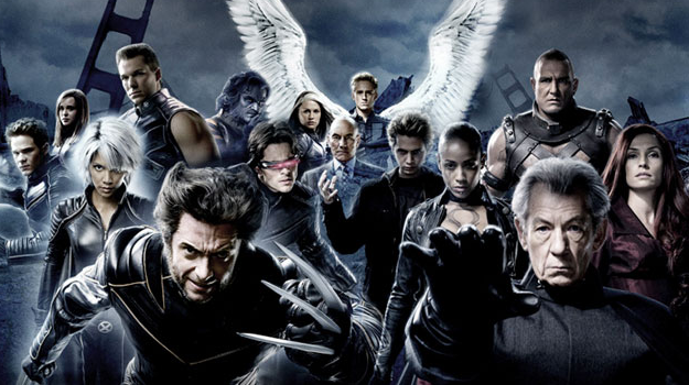 Photo of X-Men To Be Made Into Fox TV Series