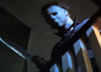 Halloween (1978)Directed by John CarpenterShown: Tony Moran (as Michael Myers)
