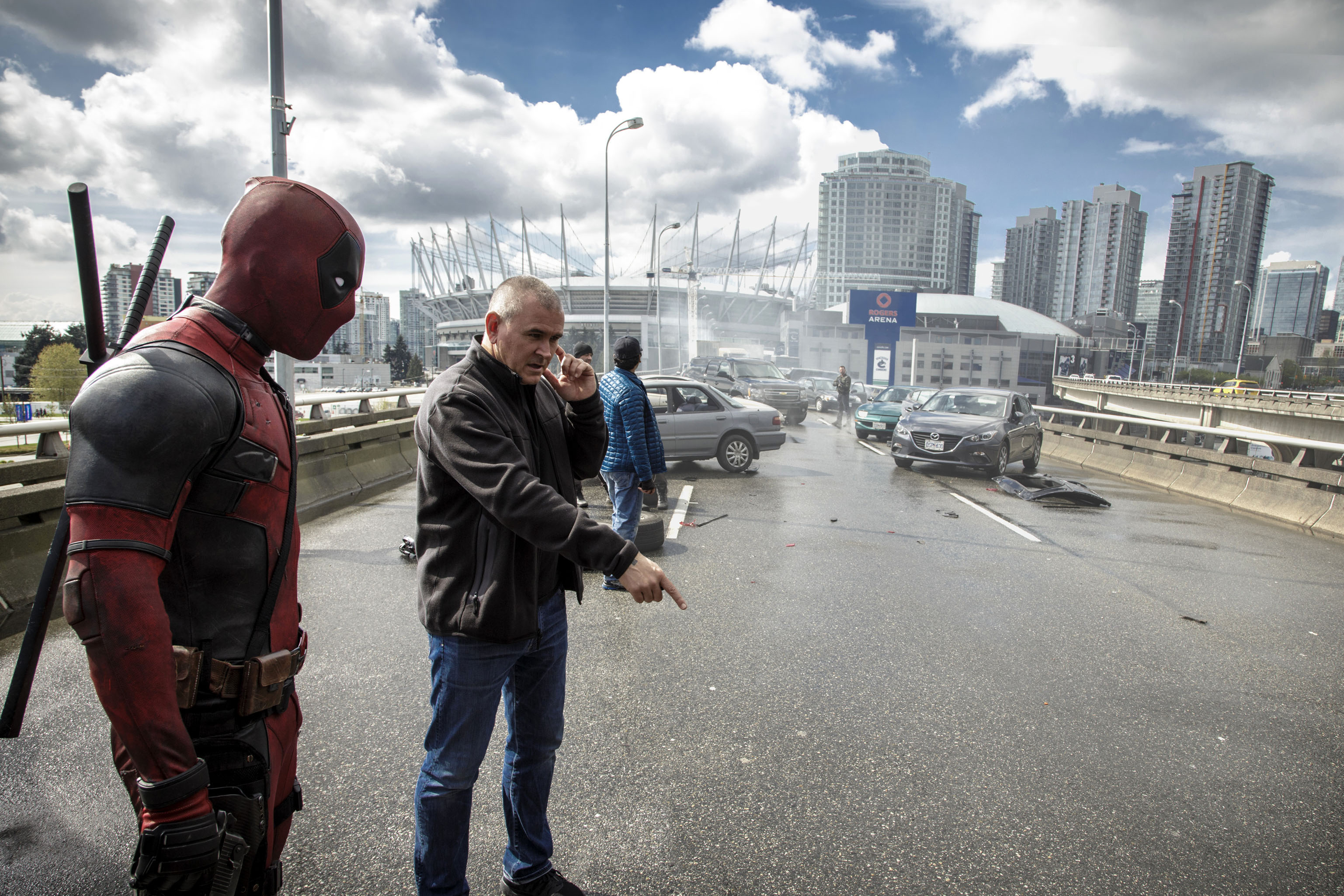 Photo of Here's the REAL Reason Why Tim Miller Left Deadpool 2