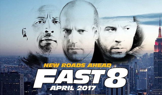 Photo of Will 'Fast and the Furious 8' Going To Be An Oscar Worthy Film ?
