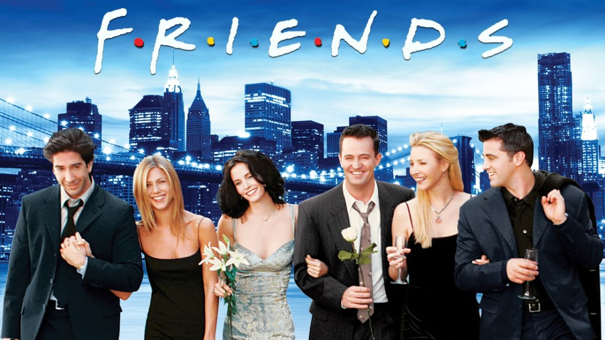 Photo of If You Watch F.R.I.E.N.D.S Then You Will Score Better In Your Exams