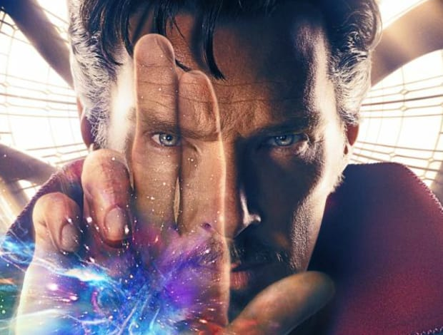 Photo of 5 MYSTICAL Items From Doctor Strange You Need To Know