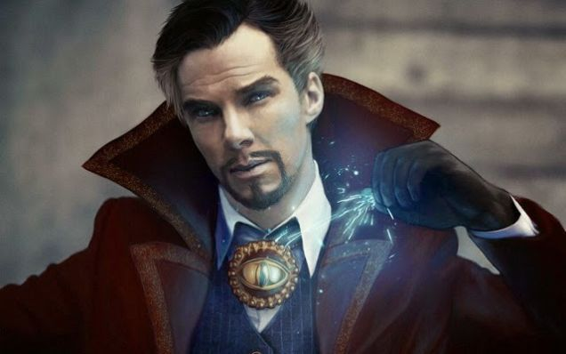 Photo of 4 Weird Doctor Strange Facts You Don't Know About