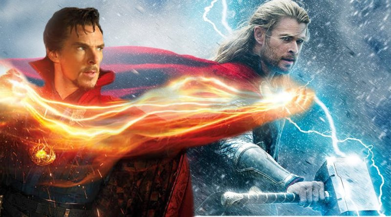 Photo of The Link Between Doctor Strange And Thor Ragnarok is Confirmed
