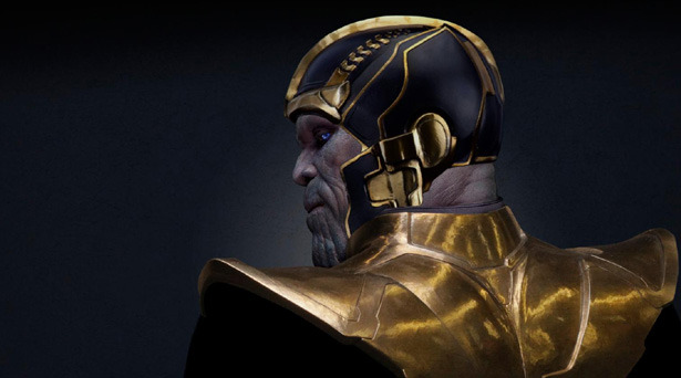 Photo of 3 Reasons Why THANOS Is The Deadliest Marvel Super Villain Ever