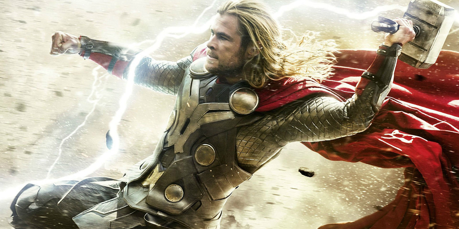 Photo of This MAJOR Thor: Ragnarok Star Spills Details About The Film