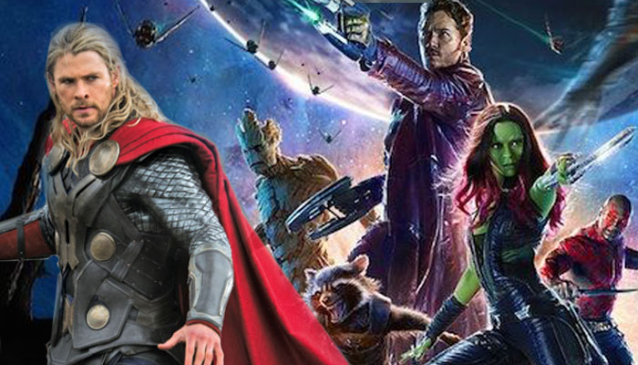Photo of Who is the Critical Link Between Thor Ragnarok and GOTG Vol. 2?