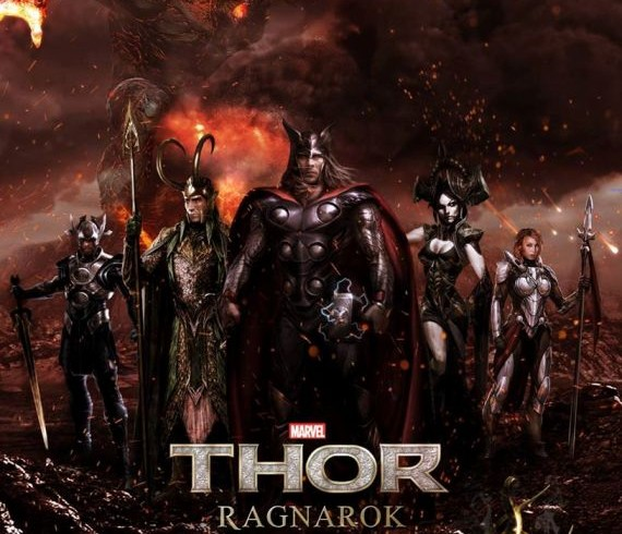 Photo of How THOR: RAGNAROK Will Be Different From The Previous Movies