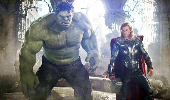 A Major Character From Planet Hulk To Appear On Thor Ragnarok