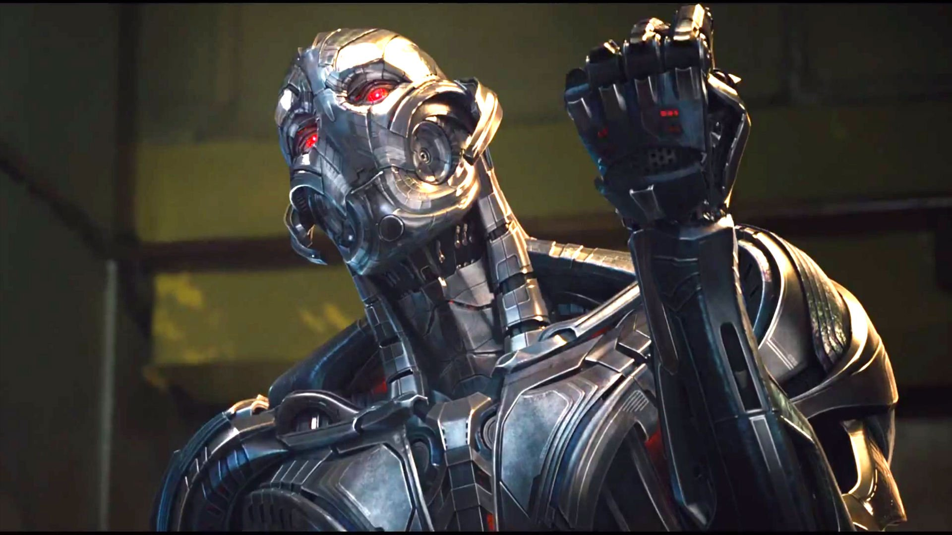Photo of 3 Most Amazing Ultron Stories That Should Be Made As Films