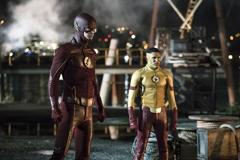 Photo of Flash S03: A Huge Speedster is Confirmed to be part of Team Flash and It's Not Kid Flash