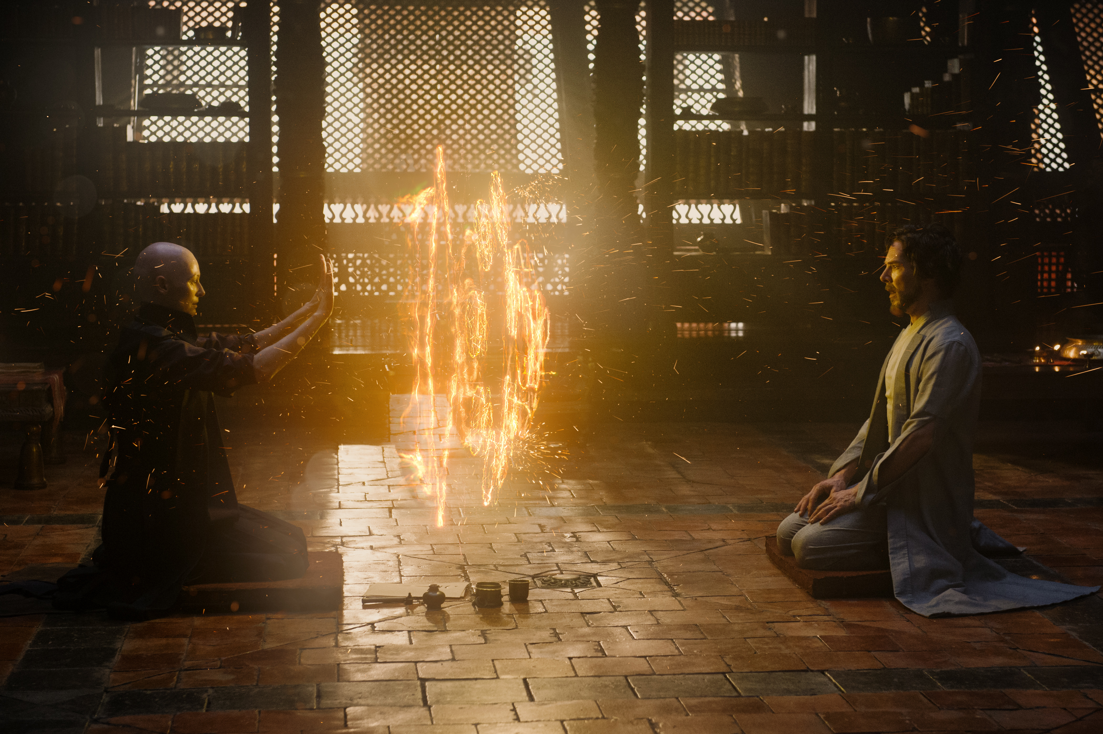 Photo of Here's Why Every Marvel Fan Should Be Super-Excited About Doctor Strange