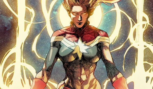Photo of Marvel Phase 3: Here's Some Great News For CAPTAIN MARVEL Fans