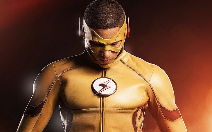 Photo of Flash Season 3: Here's How Wally West Will Regain His Speed Powers
