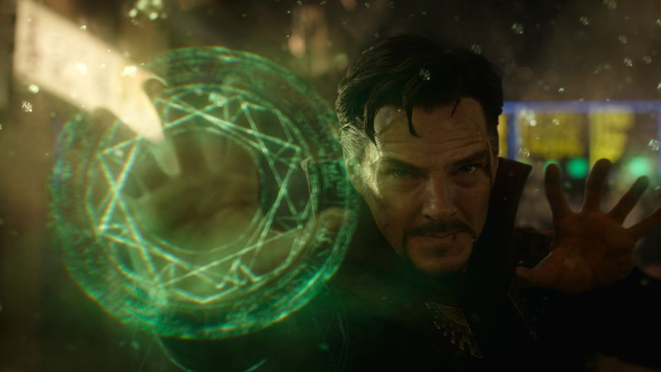 Photo of Doctor Strange New Teaser Reveals The Big Villain And He is Terrifying