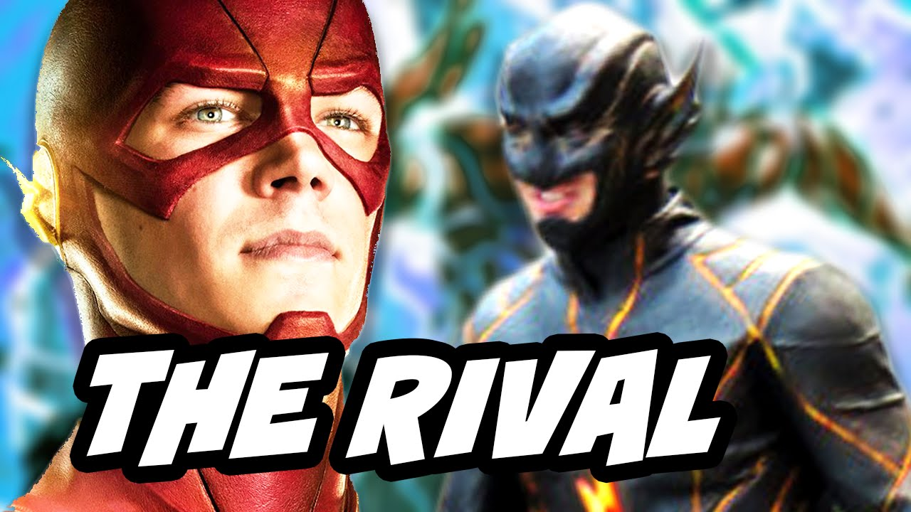 """Photo of Flash Season 3: The Identity of """"The Rival"""" Revealed and It's Mind-Blowing"""