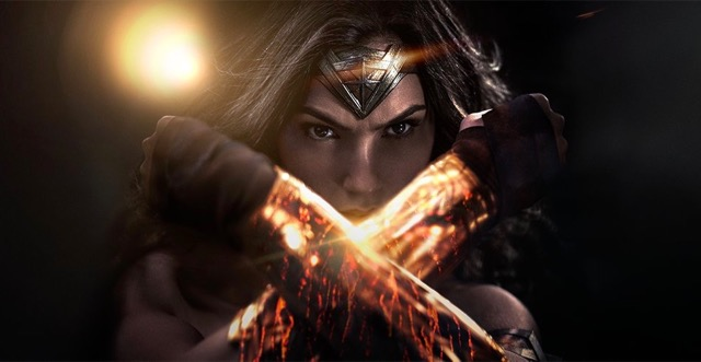 Photo of Zack Snyder Reveals New Wonder Woman Photo And It's AMAZING