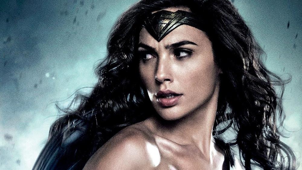 Photo of Wonder Woman Creates CONTROVERSY In The UN