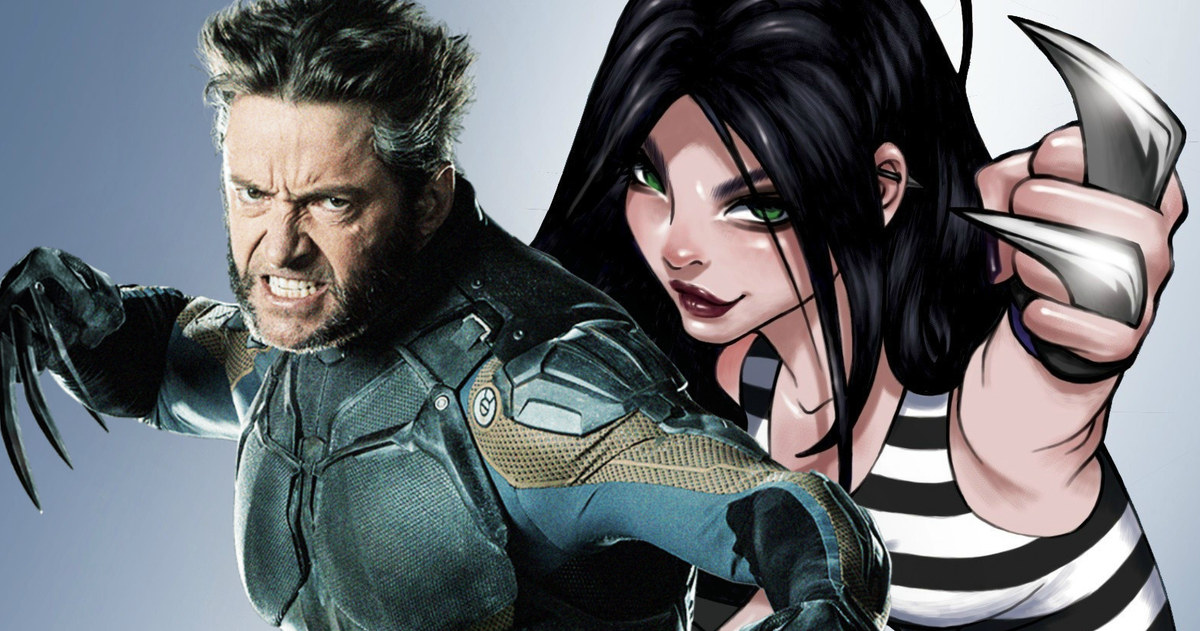 Photo of Will X-23 Don the Mantle of WOLVERINE in Future X-Men Movies?