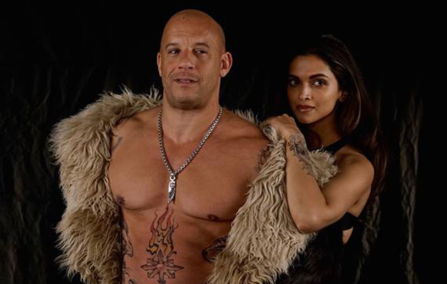 Photo of xXx: The Return Of Xander Cage Will Have India Premier