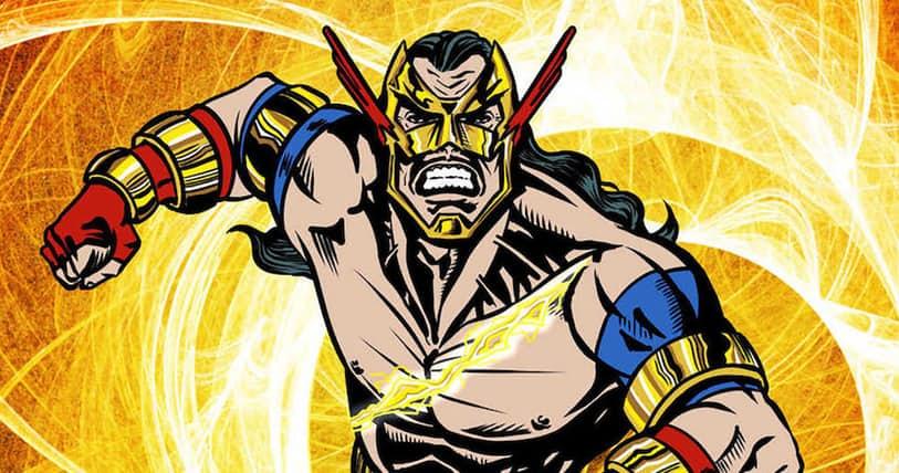 1 Here's Why Savitar is the Terrifying Flash Villain