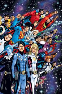 superhero teams