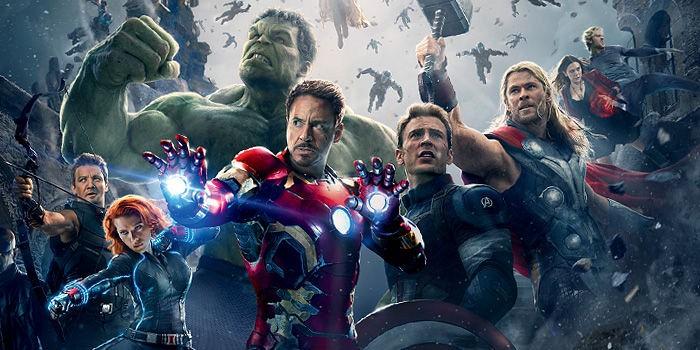 avengers infinity war avenger