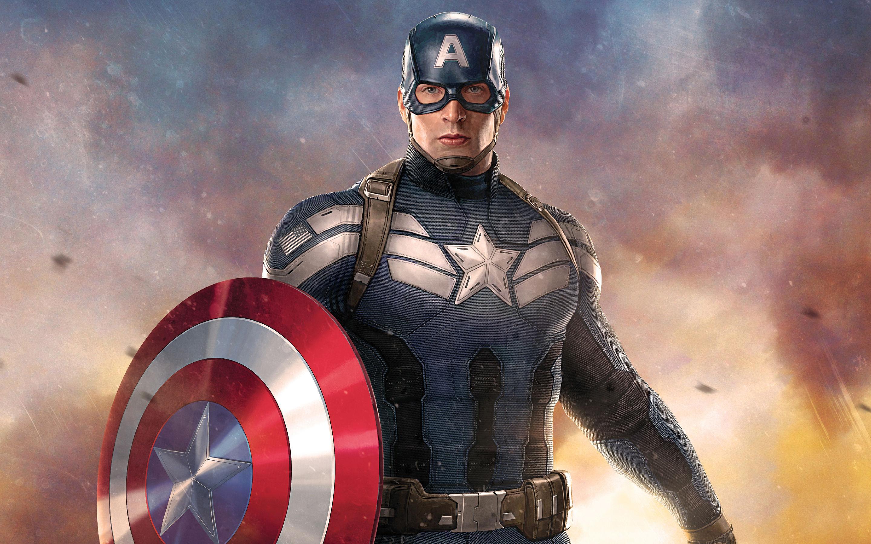 captain-america captain america