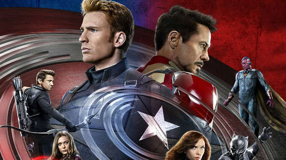 Photo of Captain America: Civil War Just Helped Disney Break A New Record