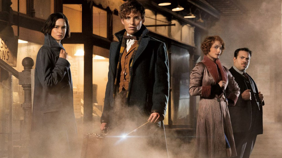 Photo of 5 Magical Things You Missed From The Fantastic Beasts Textbook