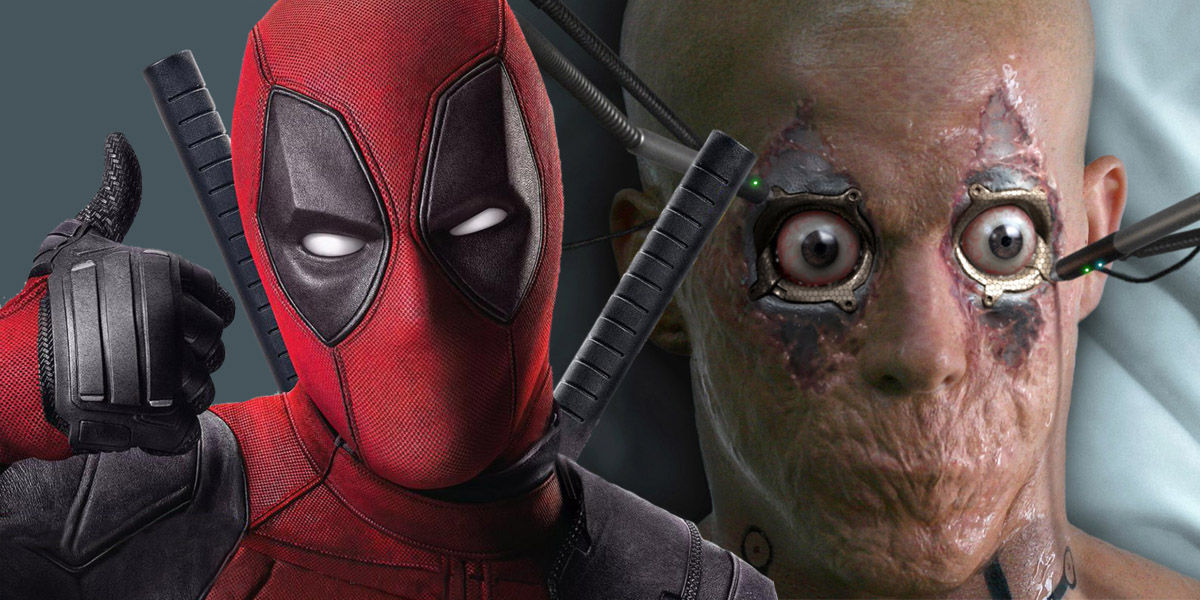 Photo of A Mind-Blowing Fact About Deadpool Has Been Revealed