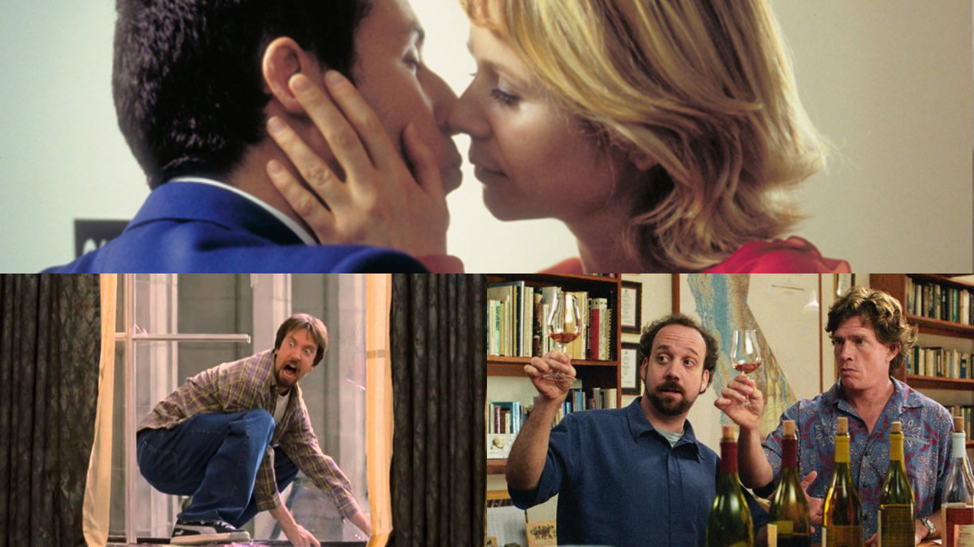 Photo of Top 5 Unorthodox Date Scenes In Hollywood Movies