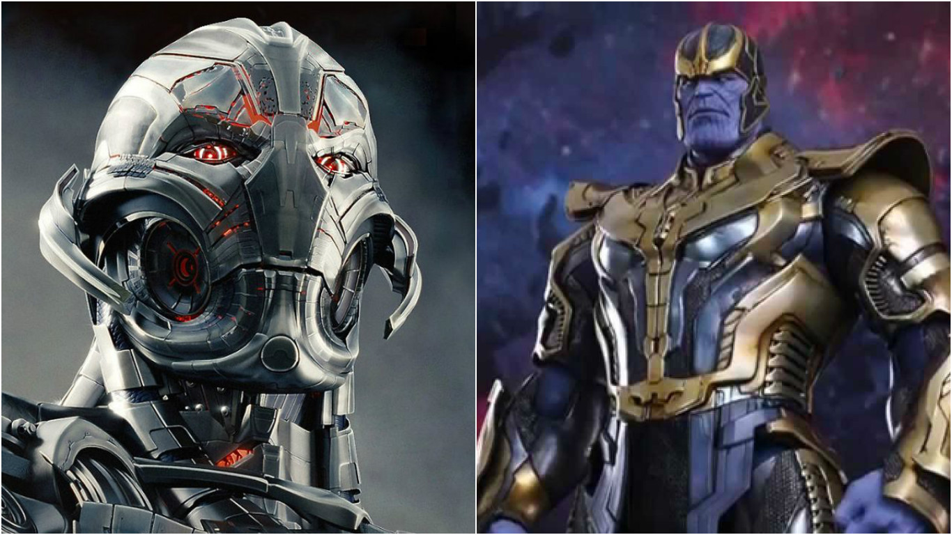 Photo of 3 Most Epic Instances Where Supervillains Ripped Each Other's Throats