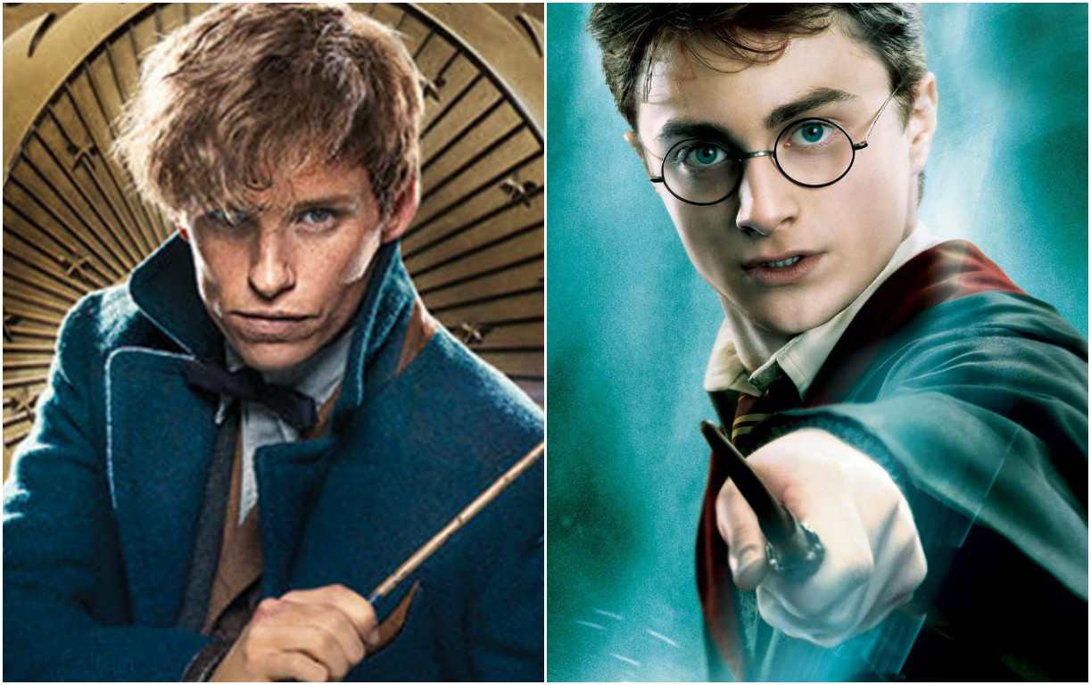 Photo of Here's Why Fantastic Beasts Was Different From Harry Potter Movies