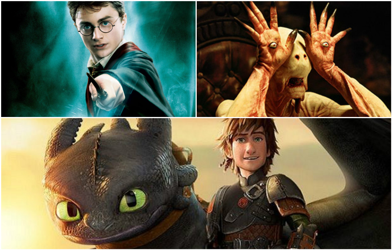 Photo of Top 5 Best Fantasy Movies of Hollywood