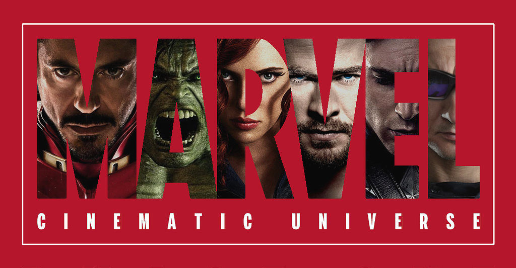 MARVEL CINEMATIC UNIVERSE PHASE 1