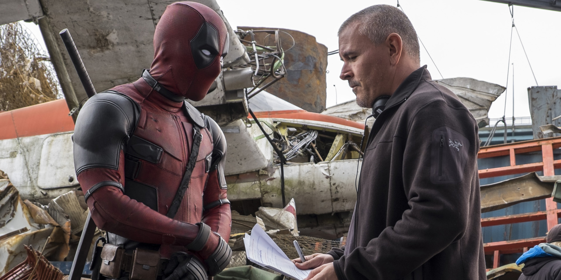 Photo of Deadpool 2: Ryan Reynolds Finally Spills The Details About Why Tim Miller Left