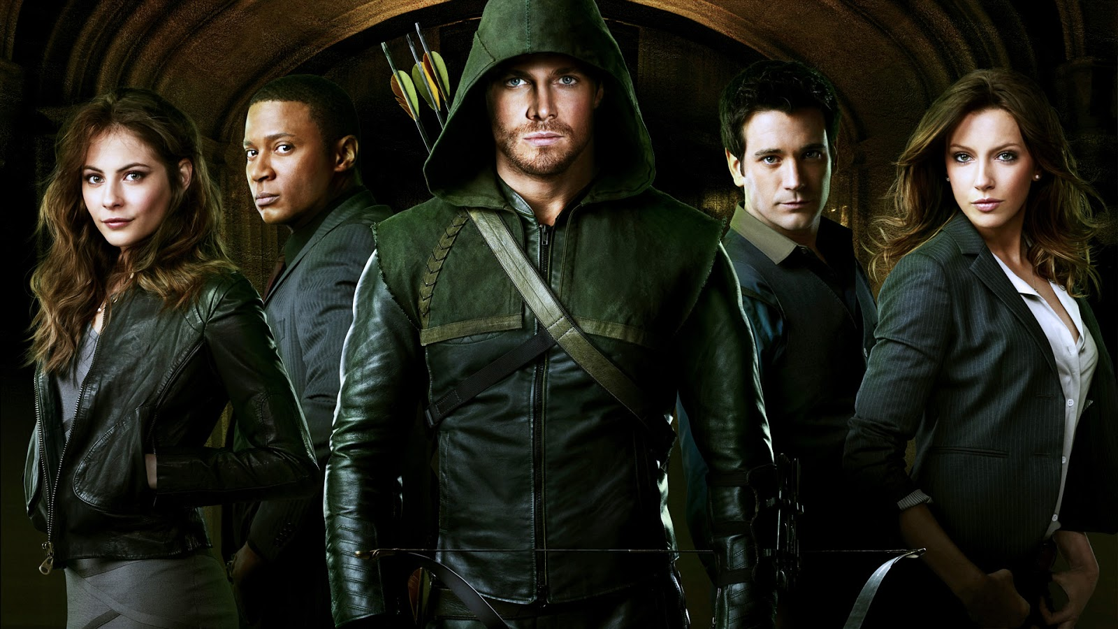 Photo of 10 Mind-Blowing Characters From Arrow TV Series