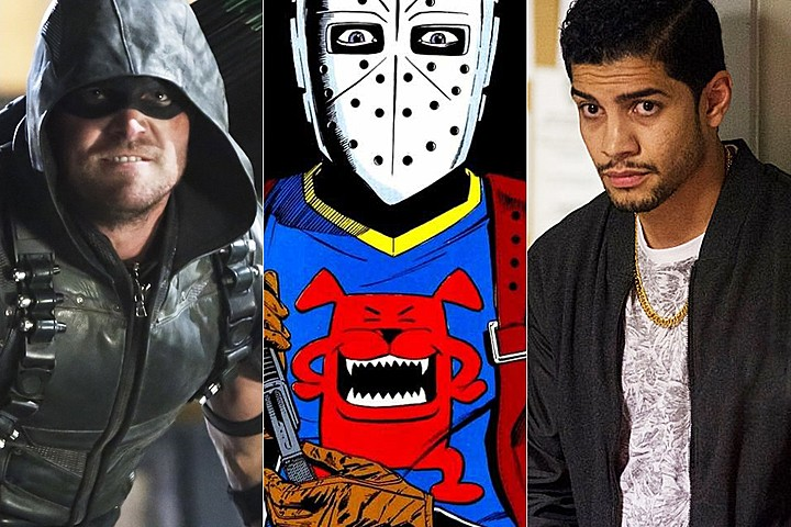 Photo of Arrow: 5 Things You Didn't Know About Wild Dog