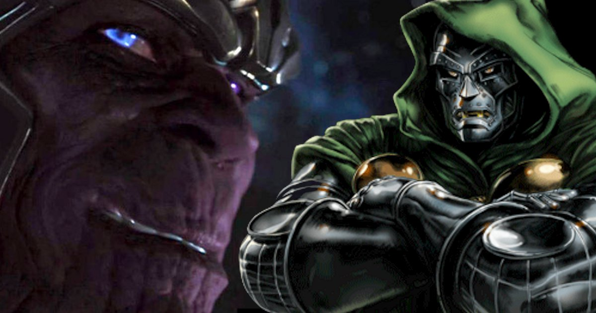 Photo of Avengers Infinity War May Feature a Huge Comic-Book Villain and He Isn't Thanos