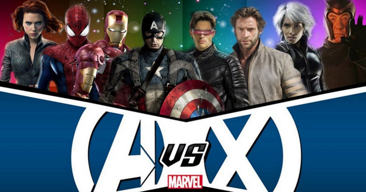 Photo of X-Men Vs The Avengers: Here's What This Major Marvel Star Thinks About The Possibility