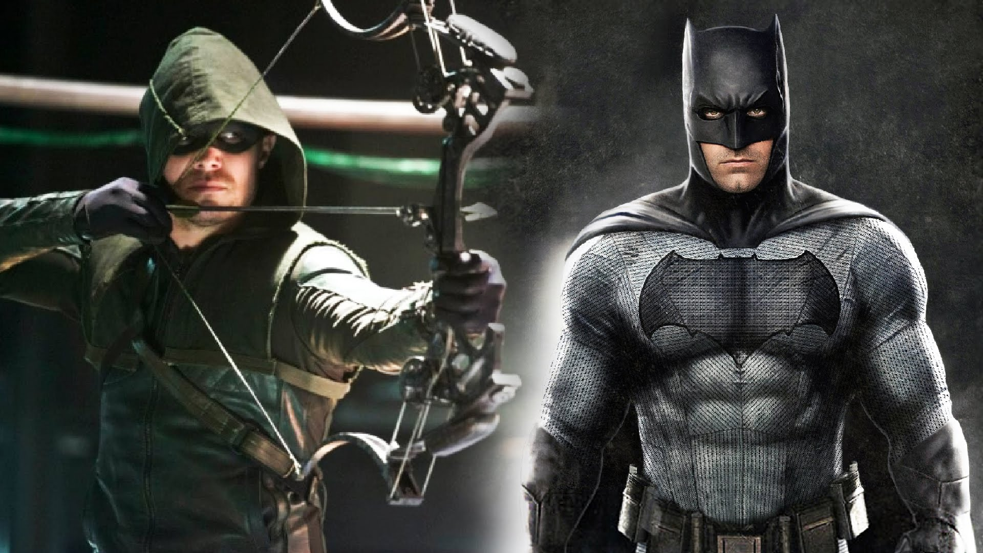 Photo of 5 Times Green Arrow Was Inspired From The Dark Knight