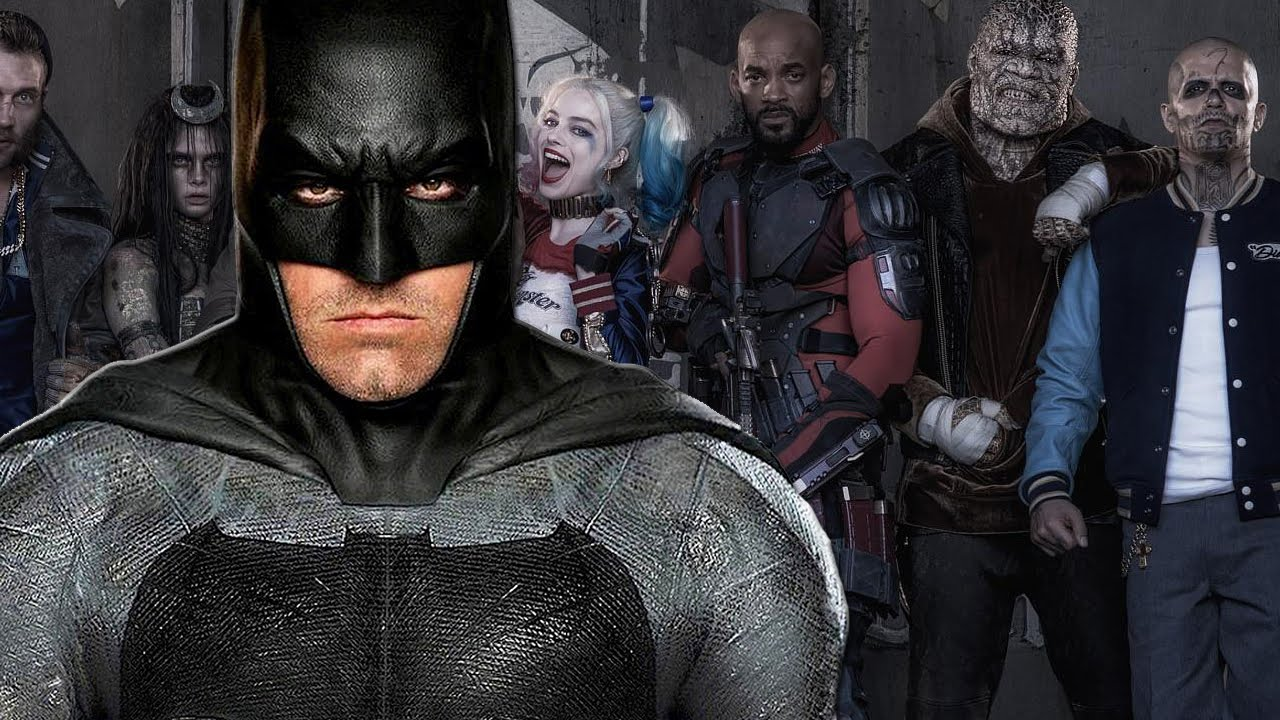 Photo of Here's The Batman EASTER EGG Suicide Squad Had Been Secretly Hiding
