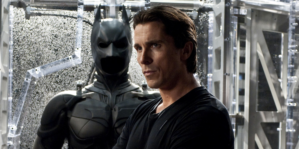 Photo of 4 Stunning Roles For Which Christian Bale Completely Transformed Himself