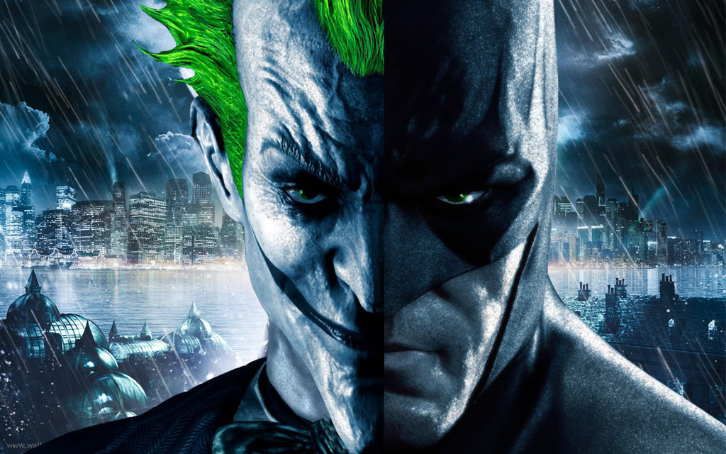 5 Times Batman And Joker Became Allies To Take On A ...