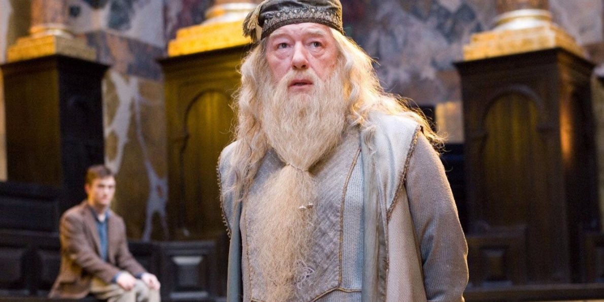 Photo of 4 Reasons Why Dumbledore Was The Greatest Fictional Character Of All Time