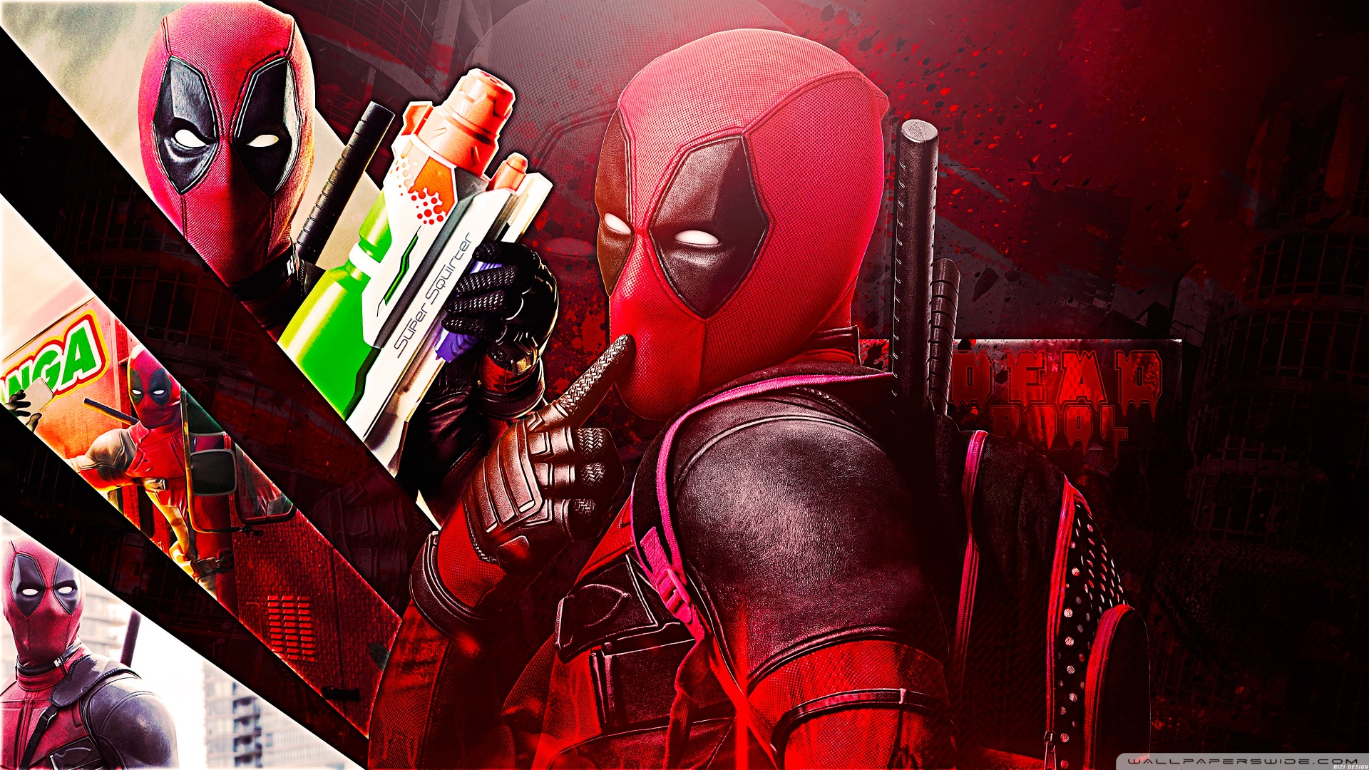 Photo of Deadpool: The Merc Finally Gets Some AWESOME News