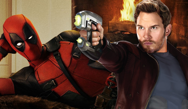 Photo of Here's The Shocking Link Between Deadpool and Guardians of The Galaxy