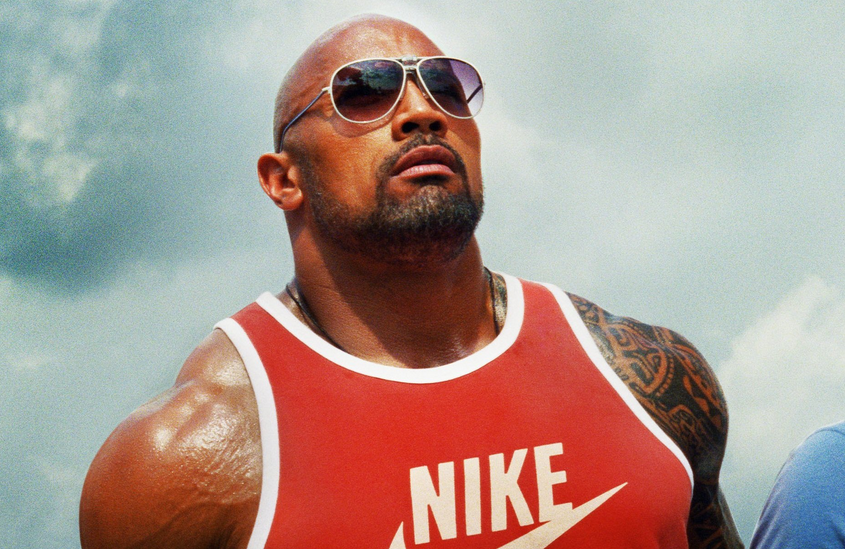 Photo of Dwayne 'The Rock' Johnson Is The 'Sexiest Man Alive'
