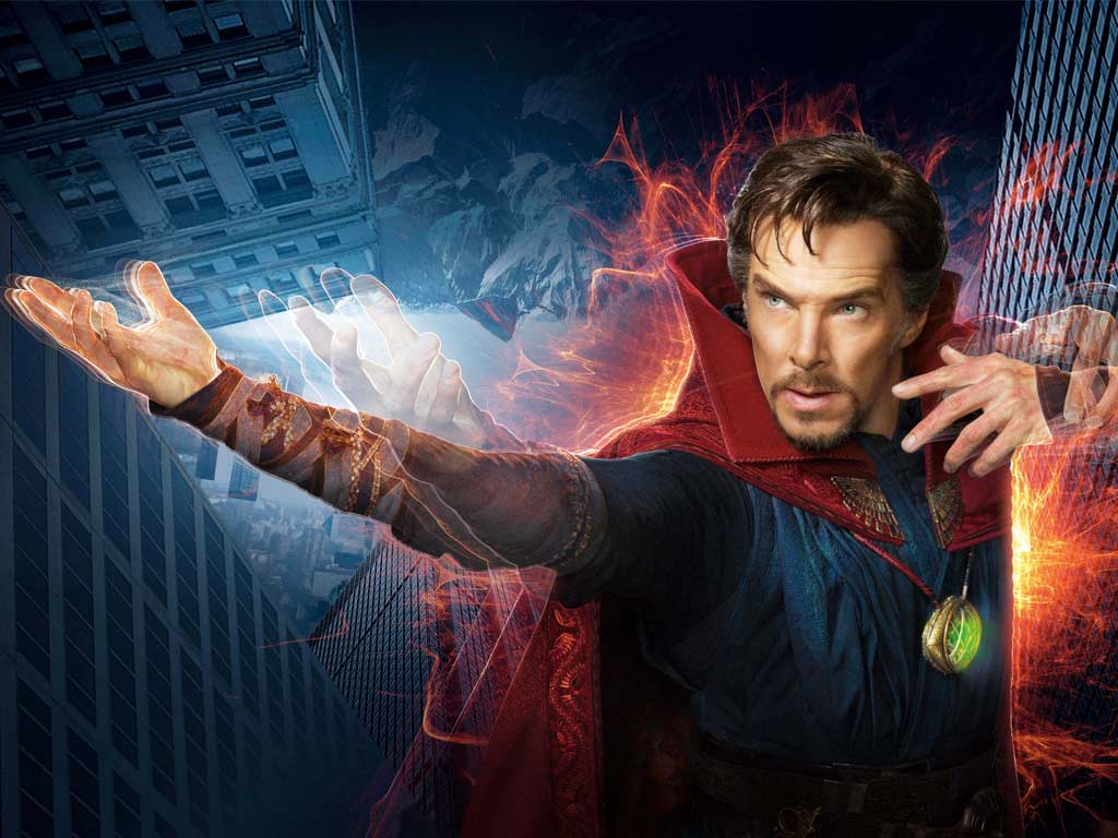 Photo of 5 Easter Eggs You May Have Missed From Doctor Strange